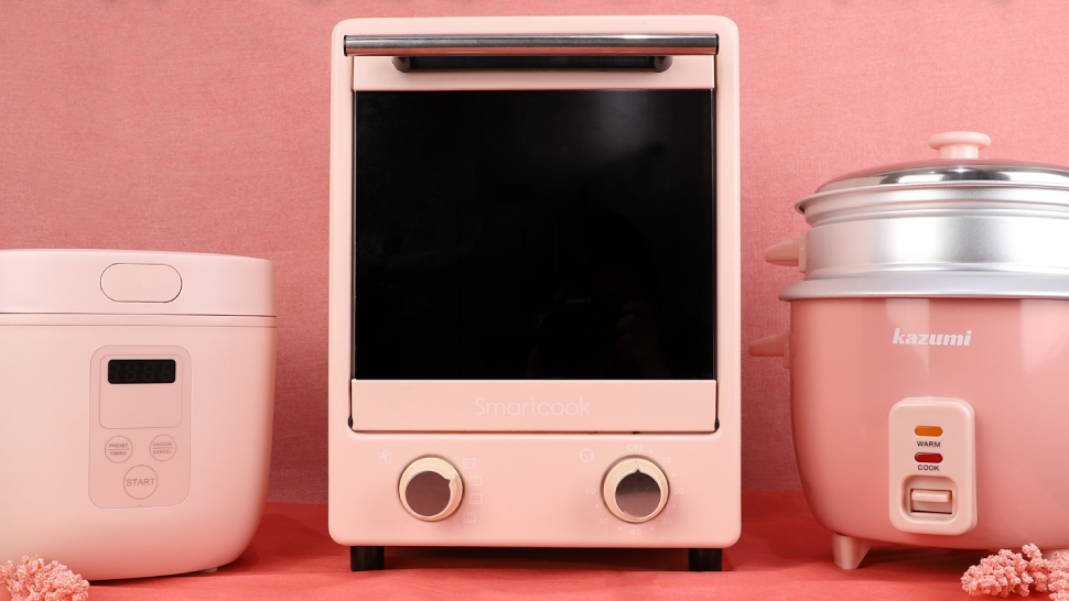 These Pretty-in-pink Kitchen Appliances Don't Cost More Than P1,500