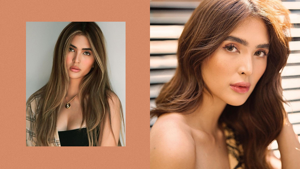 """Sofia Andres Just Went """"Bronde"""" and She Looks So Good"""