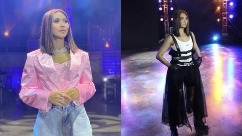 "All The Stylish Outfits Sarah Geronimo Wore In ""tala: The Film Concert"""