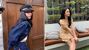 10 Cute And Casual Outfit Ideas To Steal From Vivoree Esclito