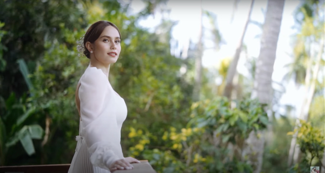 jessy mendiola wedding dress