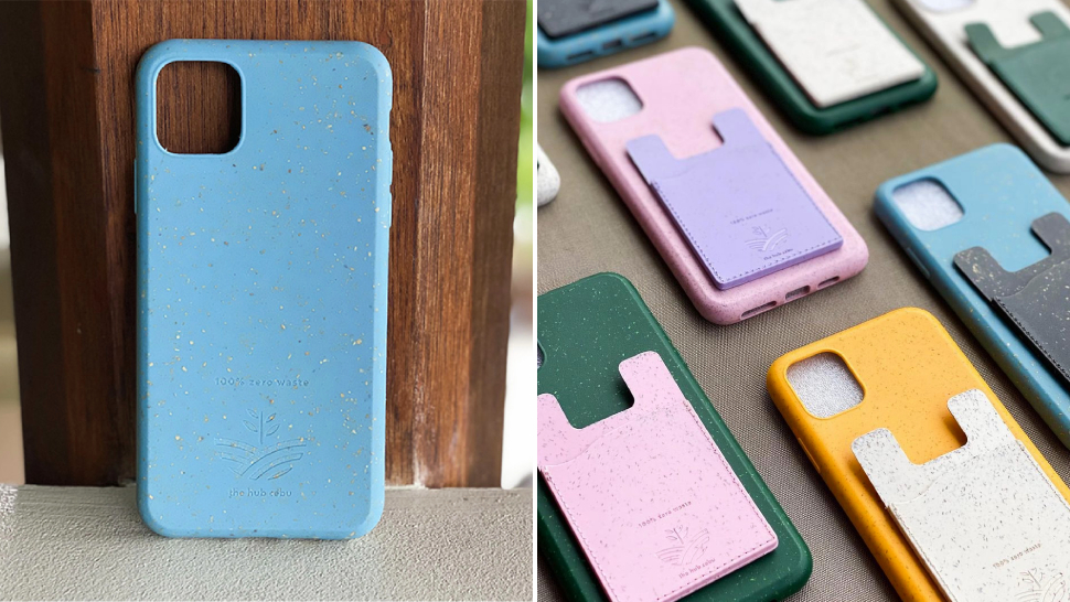 These Biodegradable Phone Cases Come In The Cutest Colors
