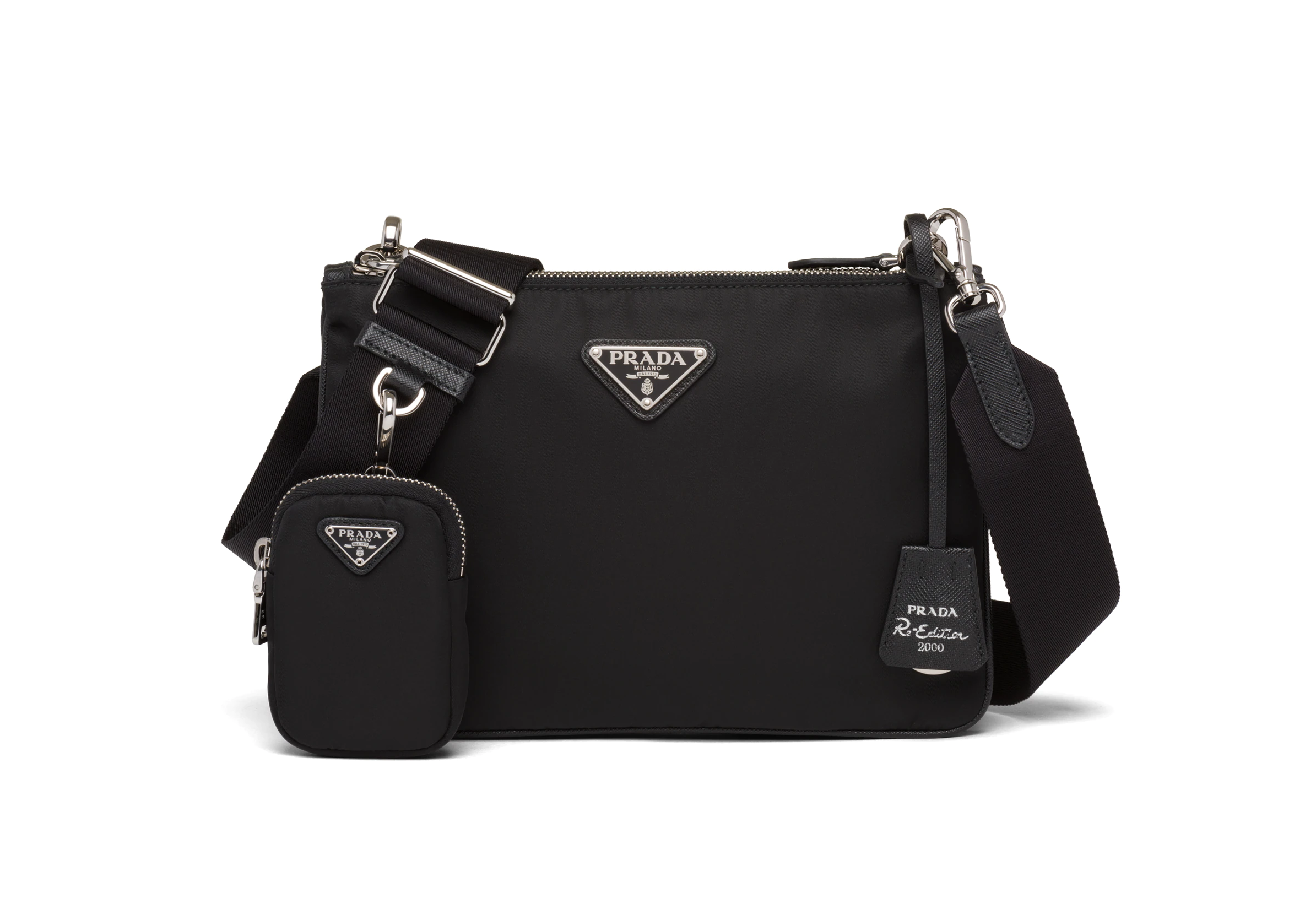 What Is the Prada Re Edition Bag
