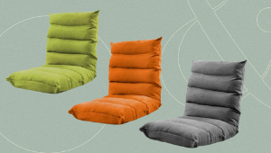 Here's Where You Can Get These Colorful, Comfy Floor Chairs For Just P999