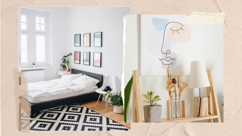 8 Ways to Make Your Bedroom Look Expensive Without Spending Too Much