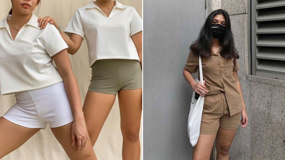 How 2 Fresh Grads Successfully Launched This Minimalist And Aesthetic Clothing Brand Online
