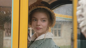 Anya Taylor-joy's New Movie Is Premiering This Week And We Can't Wait