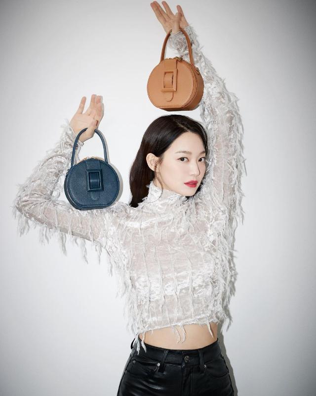 Shin Min Ah instagram