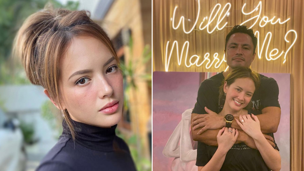 Here's Why We Probably Won't See Ellen Adarna Wearing a Wedding Gown