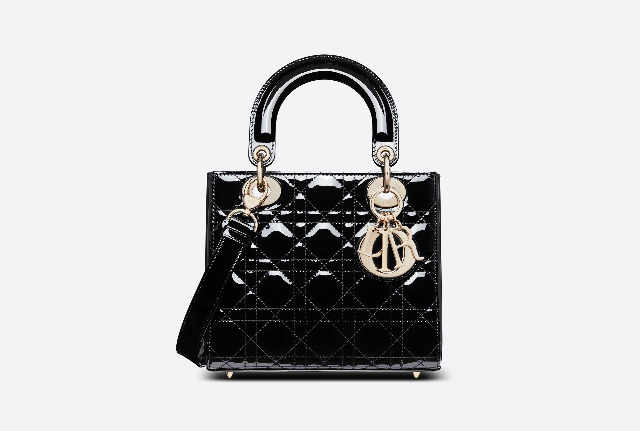 everything to know about lady dior bag
