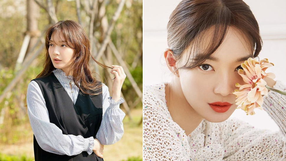 10 Things You Need To Know About K-drama Actress Shin Min Ah