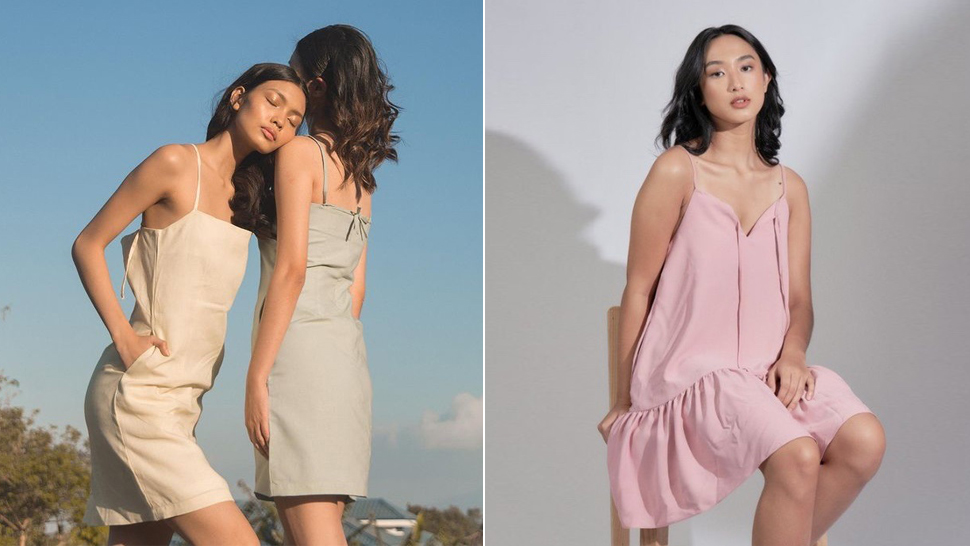"10 Pretty And Sustainable Dresses That Are Perfect For Days When You Have ""nothing To Wear"""