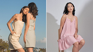 10 Pretty And Sustainable Dresses That Are Perfect For Days When You Have