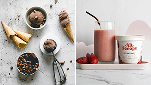 We Found Locally Made Dairy-free Ice Cream That Tastes As Good As It Looks