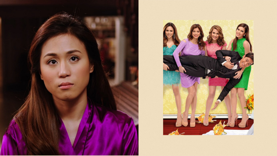 Did You Know? Toni Gonzaga Tried To Back Out Of