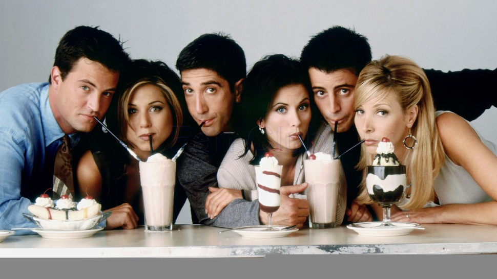 "The ""Friends"" Reunion Special Has Finished Taping and We Can't Wait to Watch It"