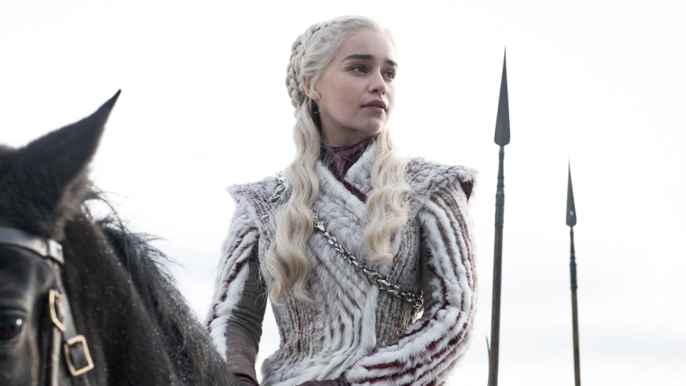 A Game of Thrones Stage Play Is in the Works