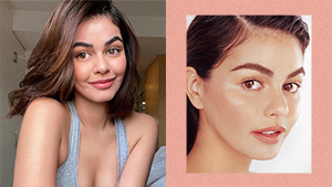 This Is Janine Gutierrez's Exact Skincare Routine For Glowing Skin