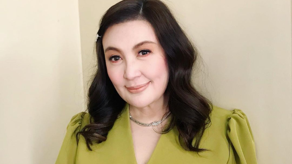 Sharon Cuneta Gives An Update On Her Family's Future Home, Says She'll Have Her Own Wing