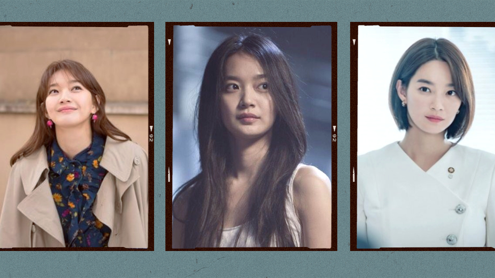 10 K-Dramas to Watch if You Love Shin Min Ah