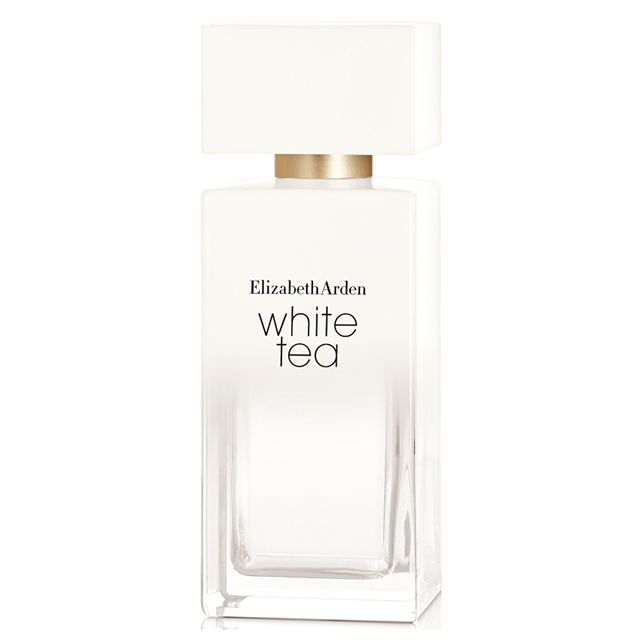 elizabeth arden white tea skin scent