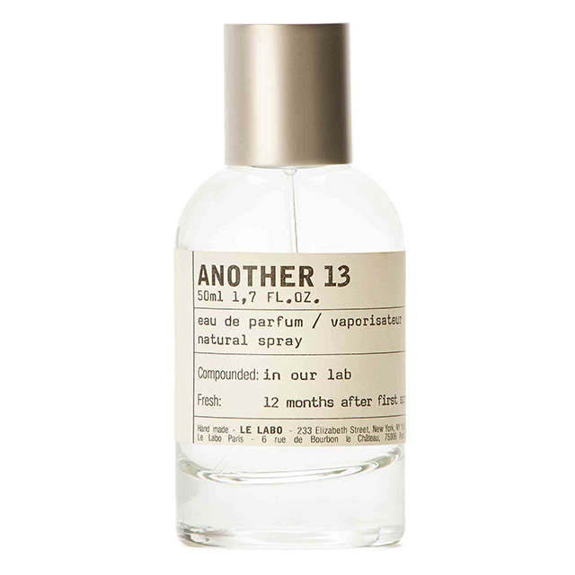 le labo another 13 skin scent