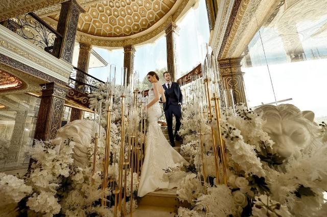 Rancho Bernardo wedding venue