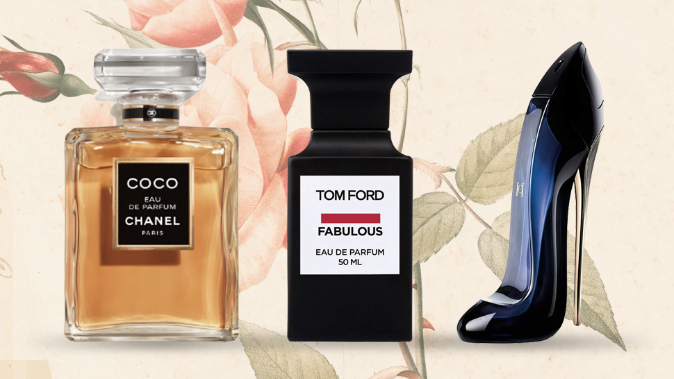 10 Elegant and Seductive Perfumes to Wear on Your Next Date Night