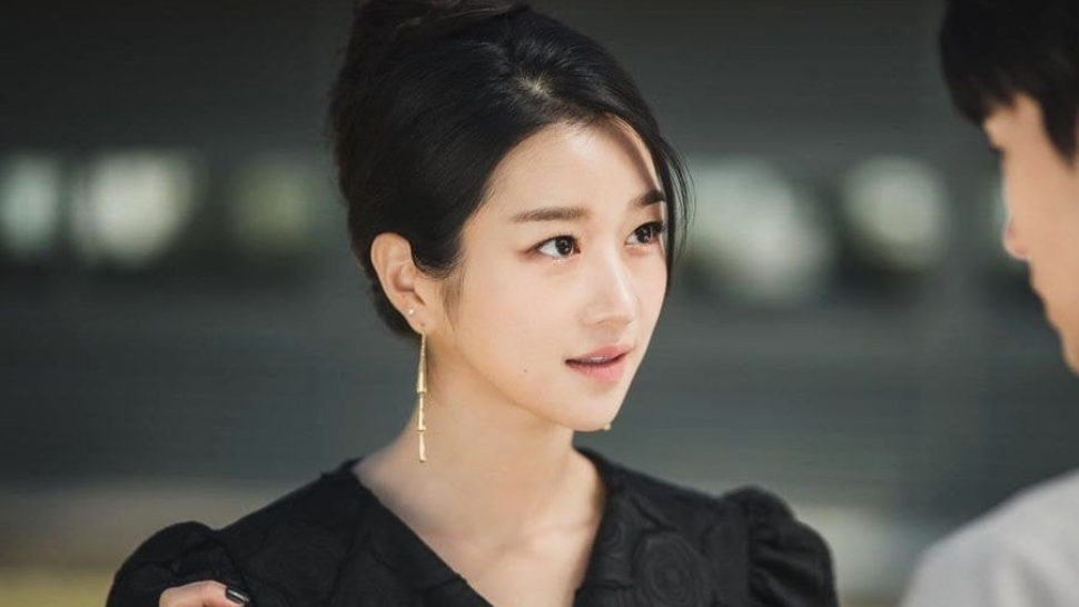 10 Things You Need to Know About K-Drama Actress Seo Ye Ji