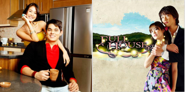 Full House Philippine adaptation