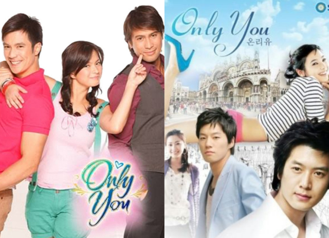 Only You Philippine adaptation