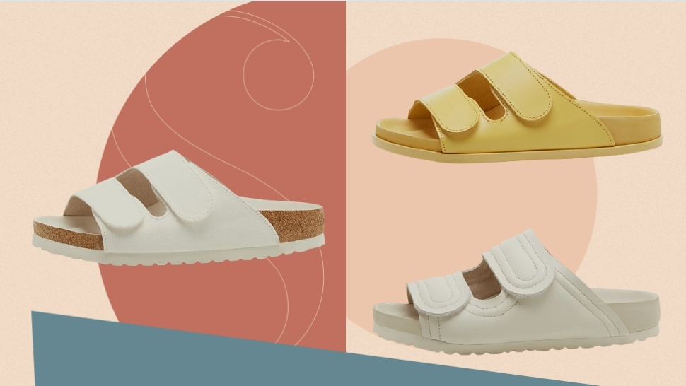 Birkenstock Sandals Just Got A Modern Update And They're Perfect For Minimalists