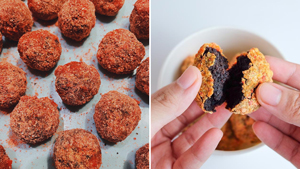 Vegan Choco Butternut Donuts Exist And Here's Where You Can Get Them