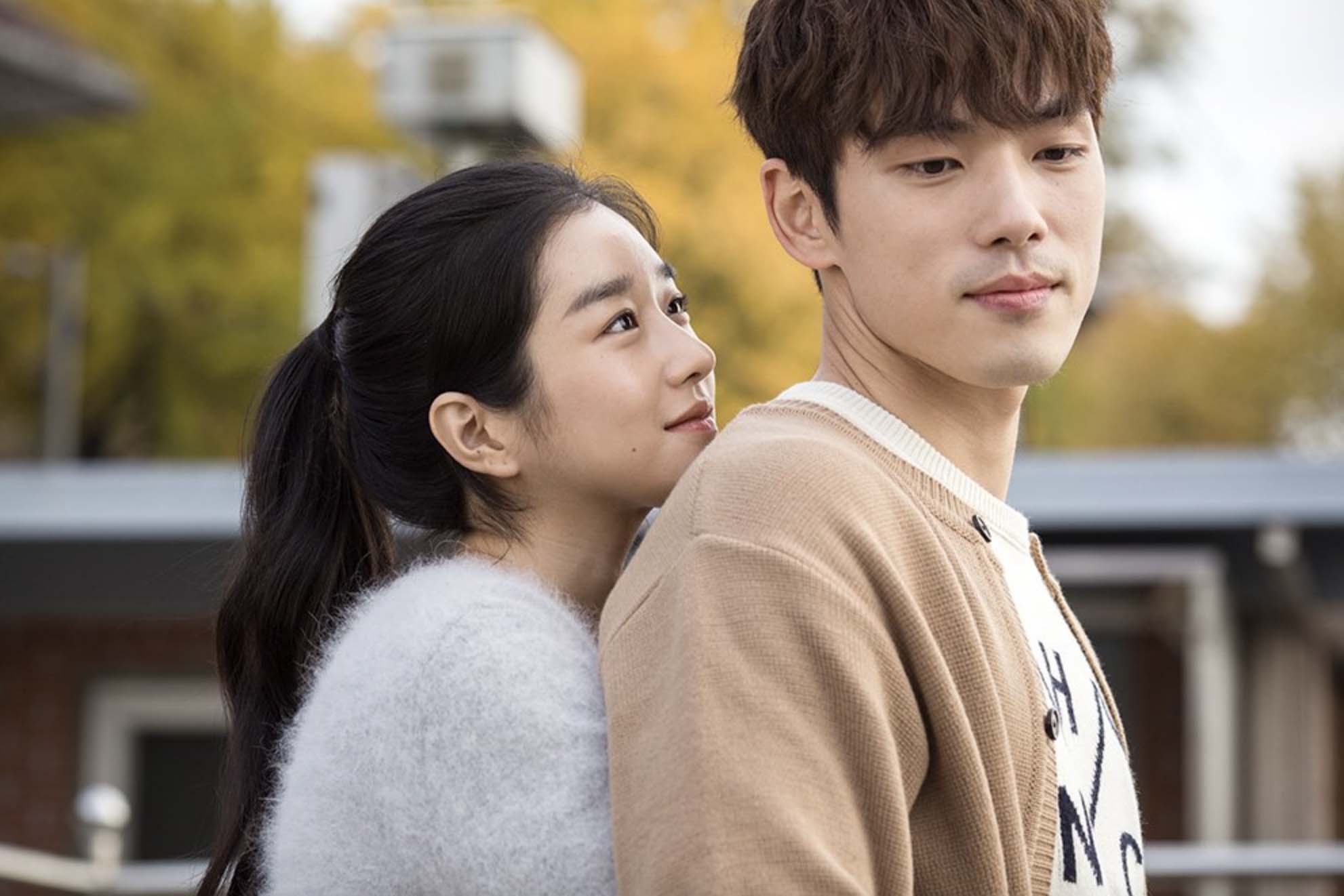 kim jung hyun and seo ye ji controversy