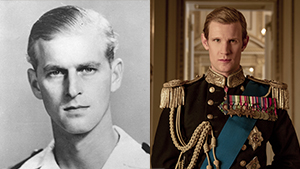 10 Things About Prince Philip That Weren't In Netflix's