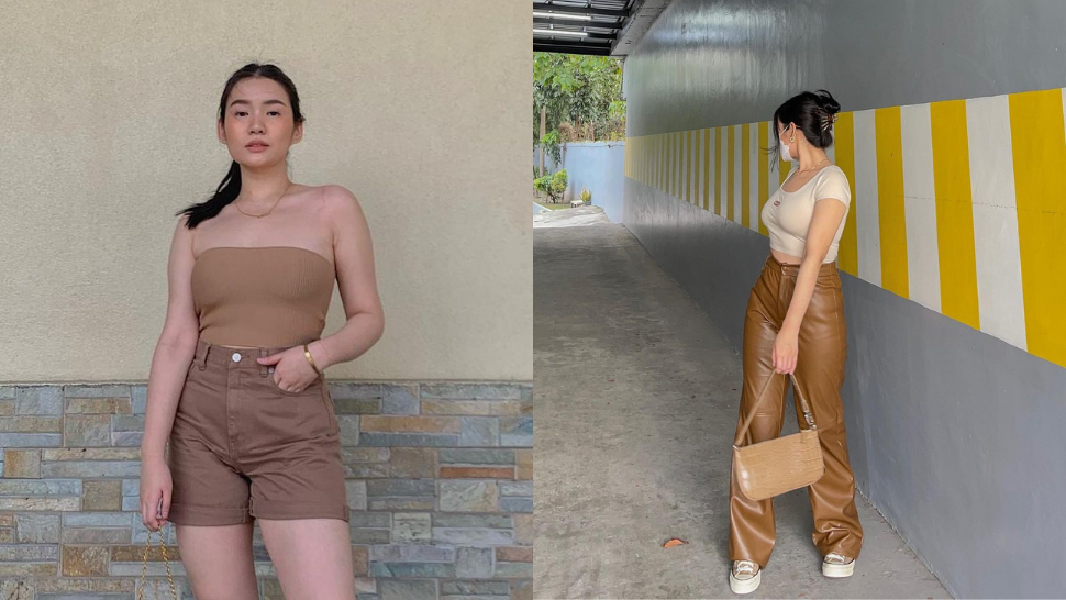 10 Times Toni Sia's Outfits Made Us Want to Go Back to Neutrals