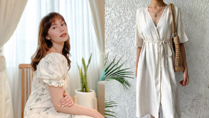 6 Online Ukay-ukays For Those Pretty, Dainty Dresses You See All Over Instagram
