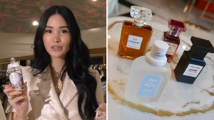 Heart Evangelista Just Revealed The Most-used Perfumes In Her Collection