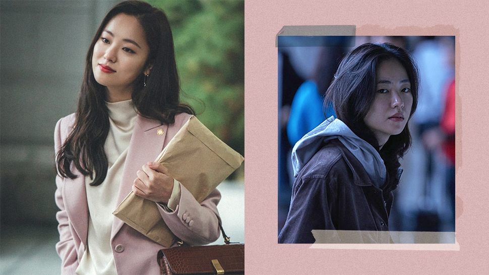 "10 K-dramas And Movies To Watch If You Love ""vincenzo"" Actress Jeon Yeo Bin"