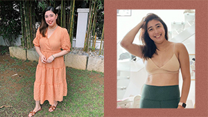Dani Barretto Shares Her Weight Loss Journey On Instagram After Giving Birth