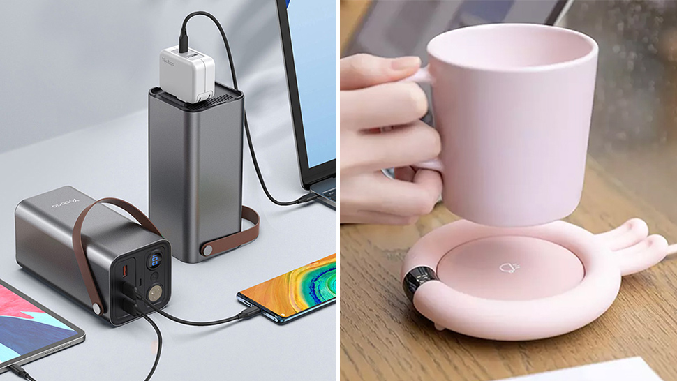 9 Internet-famous Gadgets That You Never Knew You Needed