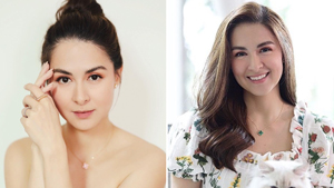 Marian Rivera Has Been Loving Pendant Necklaces Lately And They're Jaw-droppingly Expensive