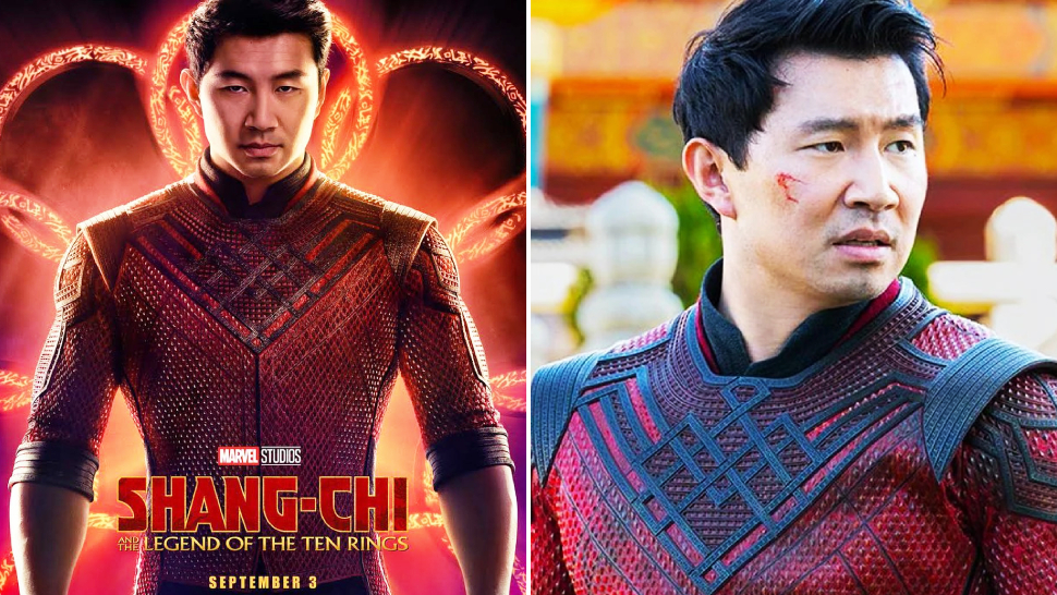 Here's Your First Look At Marvel's First-ever Asian-led Film