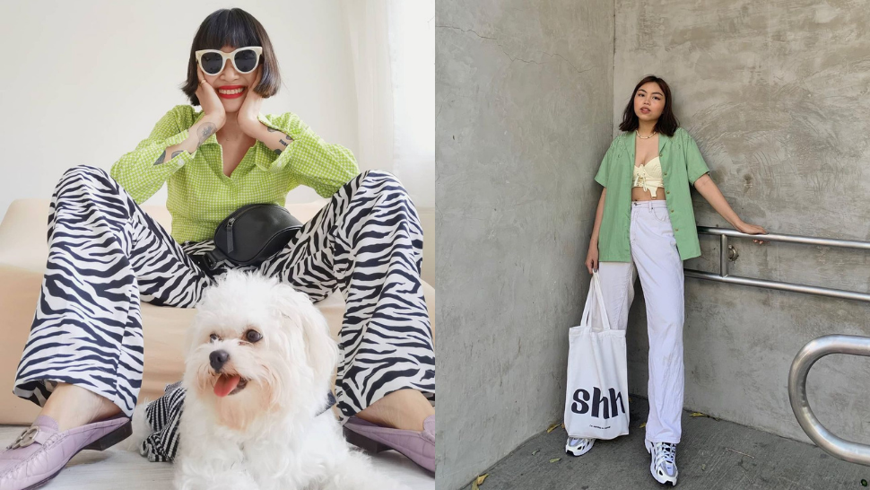5 Styling Tricks That Will Make Your Ukay-ukay Outfit Look Expensive