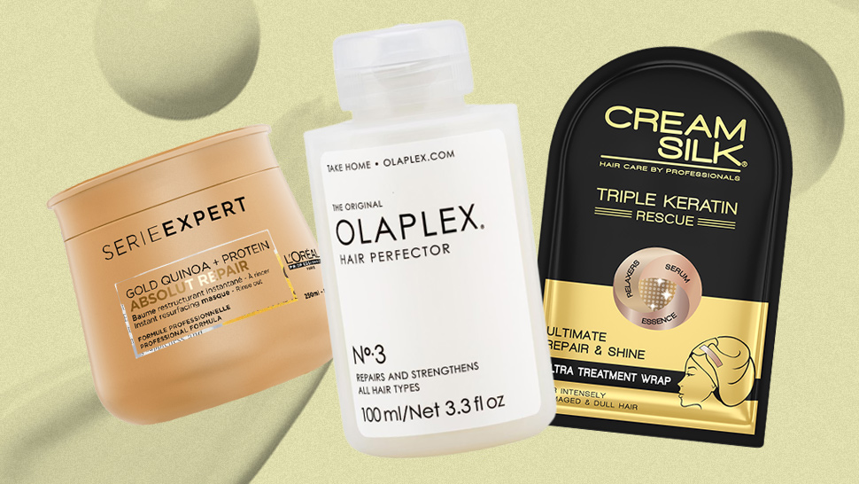 7 At-Home Hair Treatments You Can Try If You Miss Going to the Salon