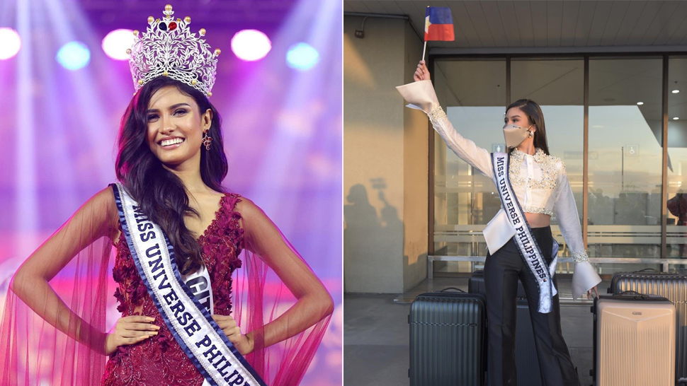 Here's How You Can Still Watch Miss Universe 2021 Live for Free