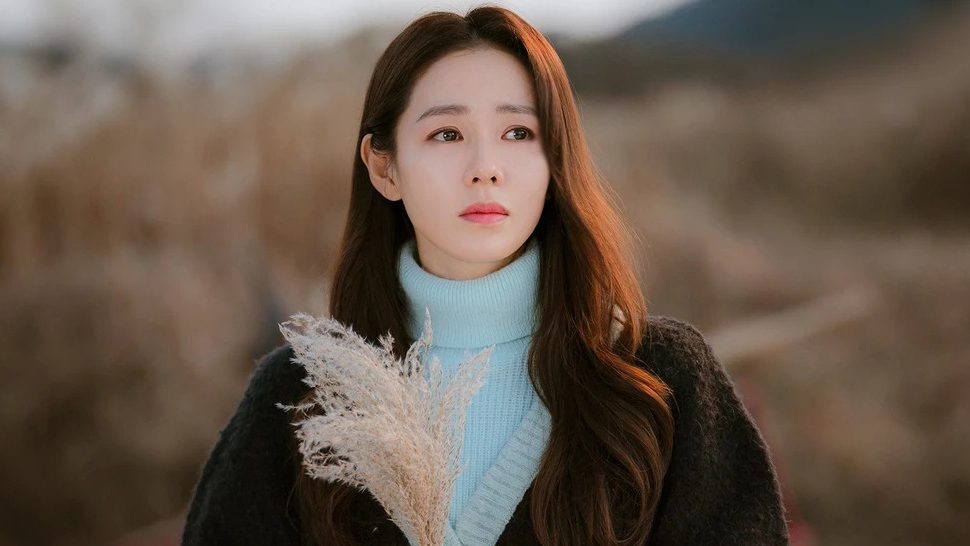 "Psa: This Might Be Son Ye Jin's Next K-drama After ""crash Landing On You"""