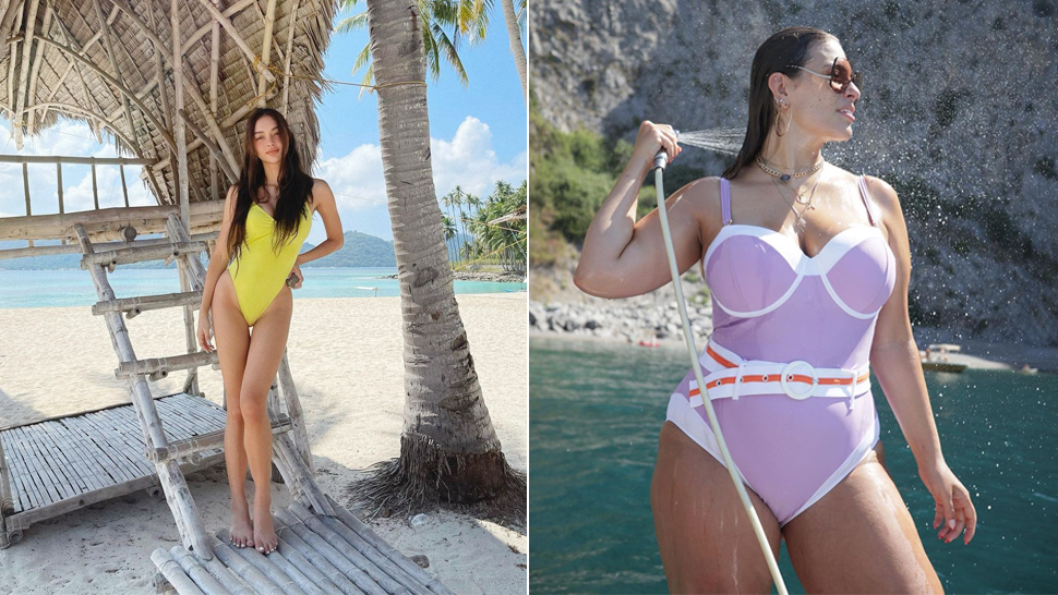 The Best One Piece Swimsuits To Buy, According To Your Body Type