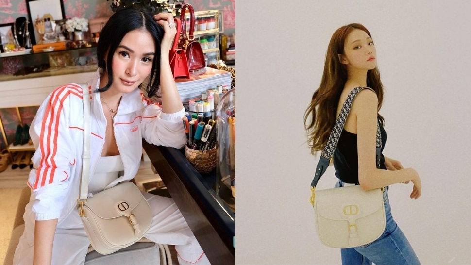 What Is Dior's Bobby Bag and Why Do Celebs Love It?