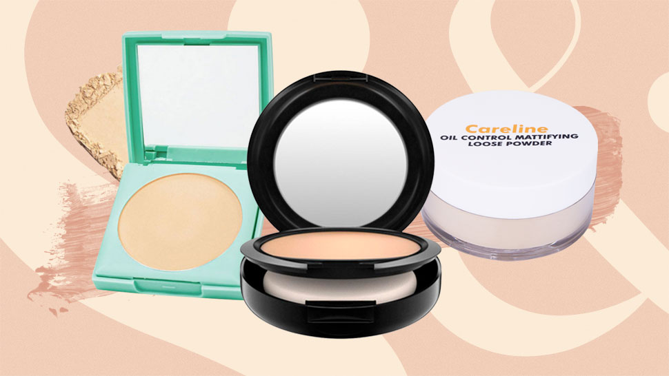 7 Mattifying Face Powders That Will Make Your Skin Look Smooth And Shine-free